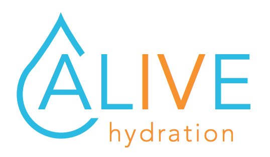 alive hydration